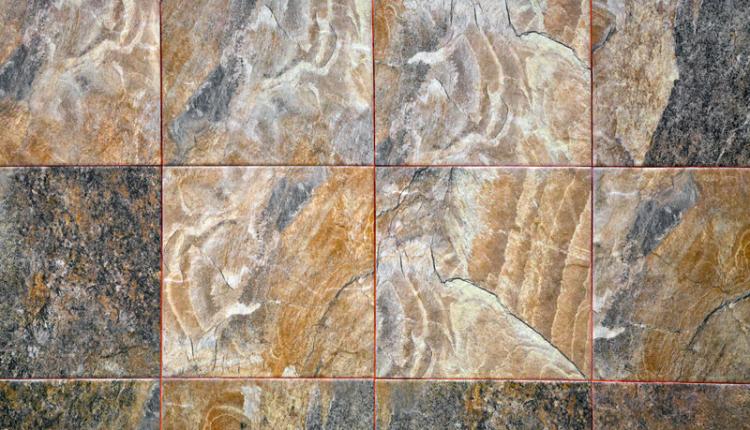 Floor Tile Samples