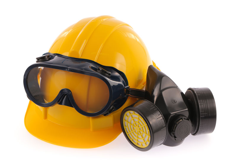 Flooring Safety Equipment