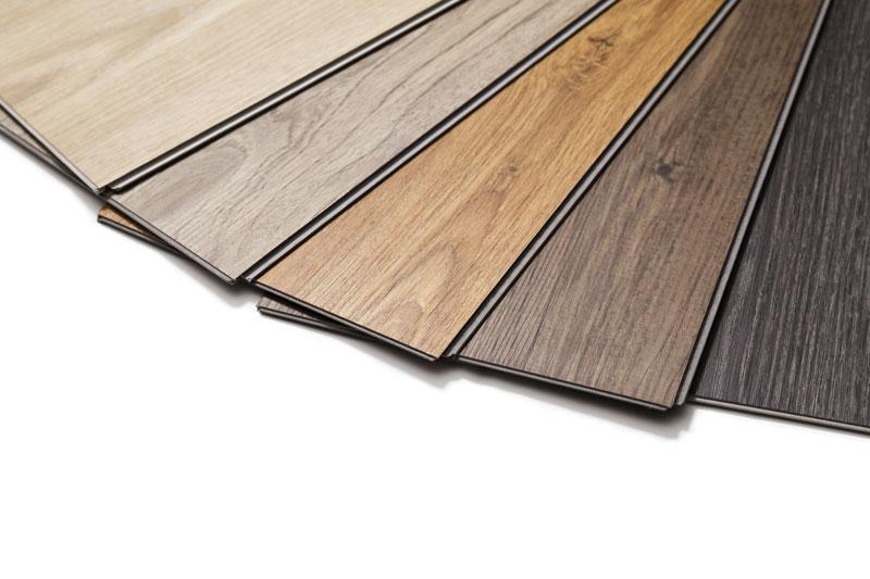 Laminate Flooring Boards