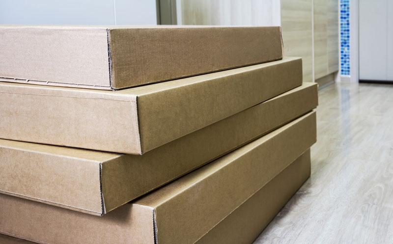 Laminate Flooring Boxes