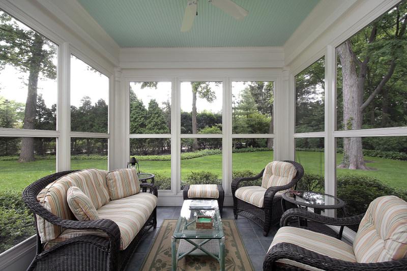Porch-furniture