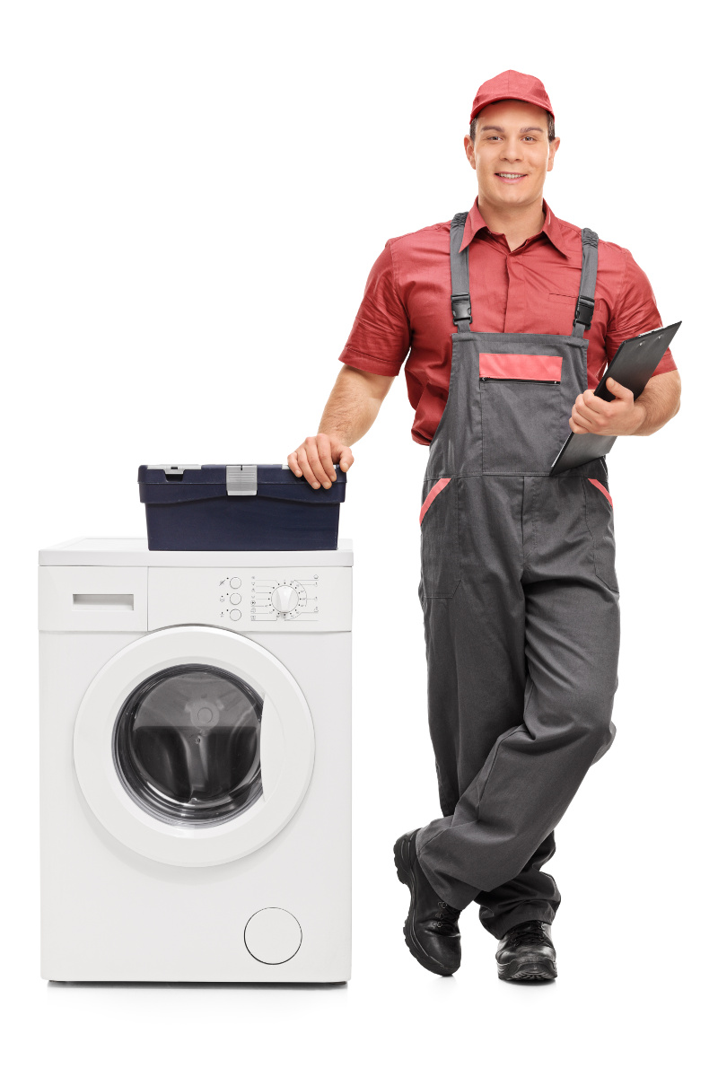 Wash Technician