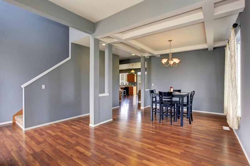 Acrylic Impregnated Wood Flooring