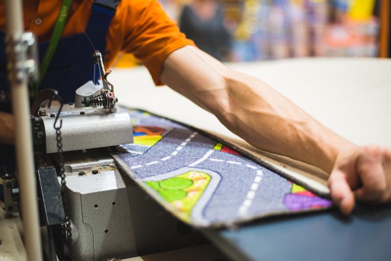 carpet-manufacturer