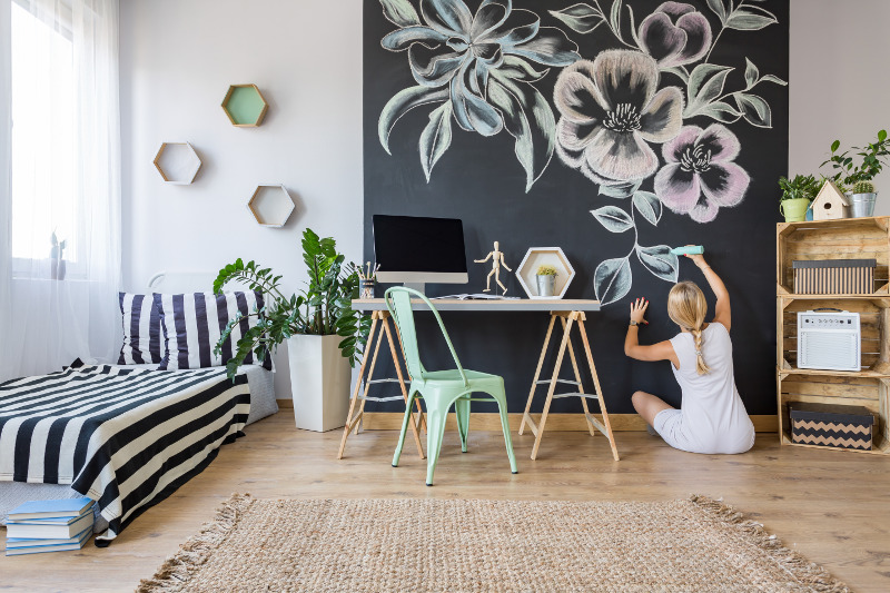 decorating-office
