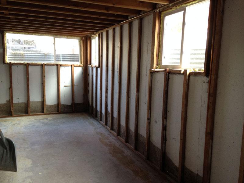 Drywall Framing