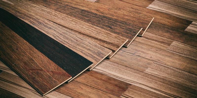 Engineered Wood Floor