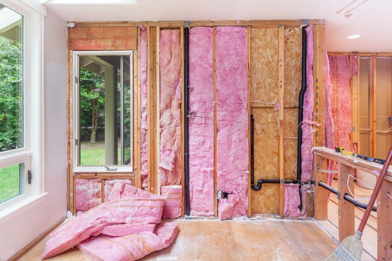 insulation-walls