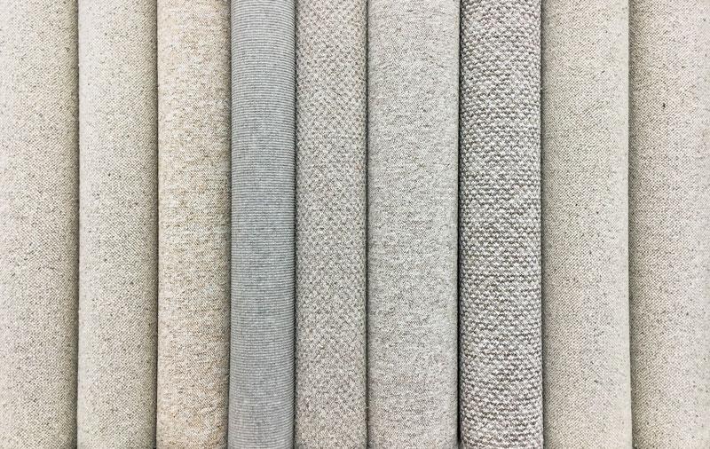 New Carpet Choices