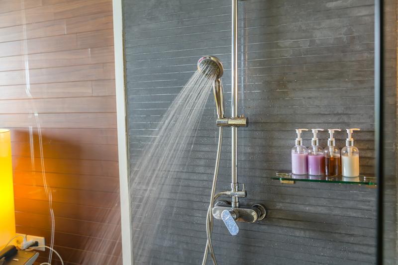 ShowerRunningWater