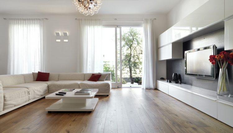 Wood Flooring Modern
