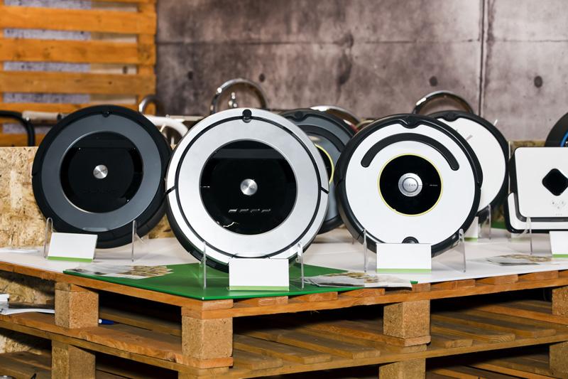 Roomba Models
