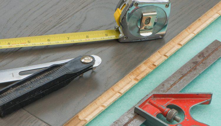Engineered Hardwood Installation