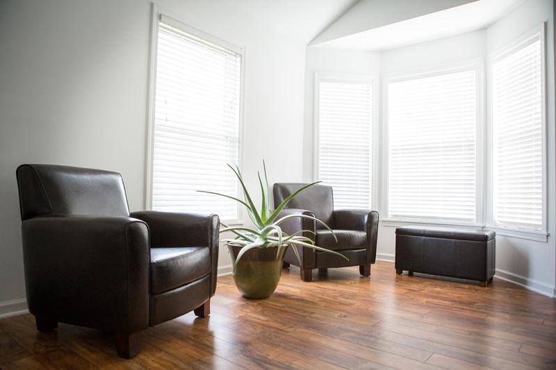 Modern Laminated Flooring