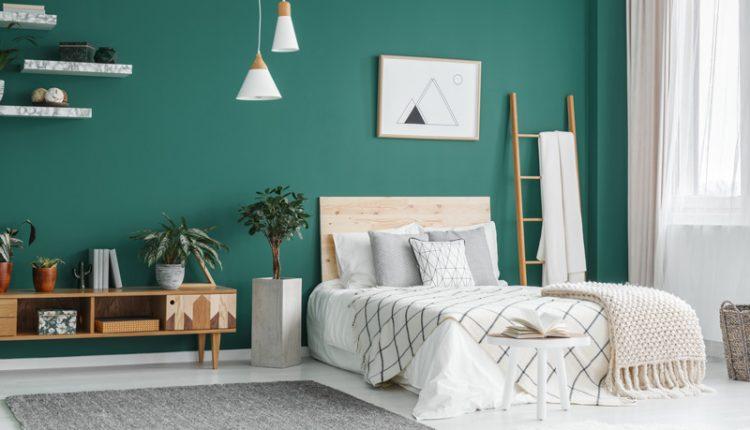 Bedroom Furniture Boho