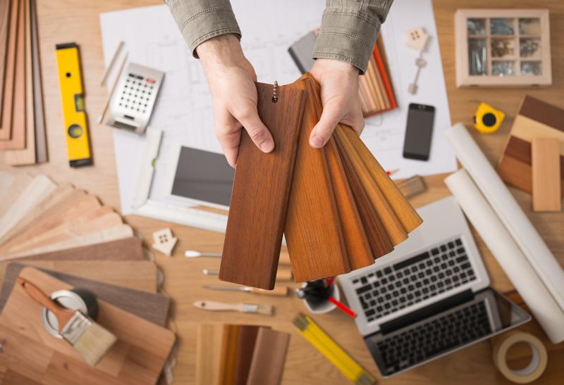 Choosing Wood Floor