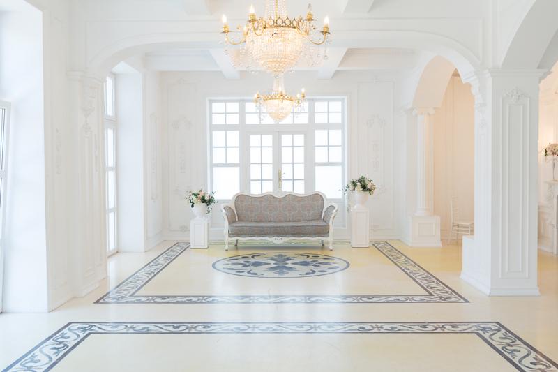 Decorative Flooring