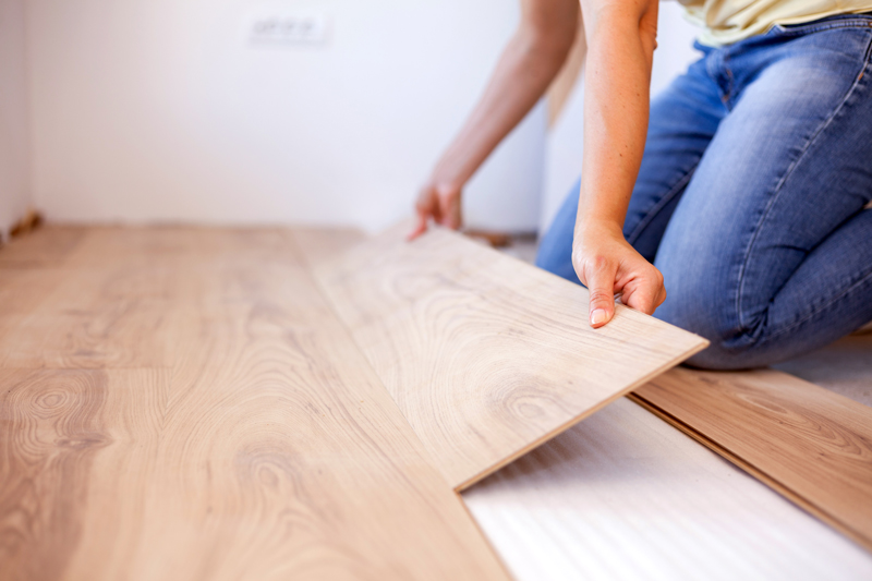 Floor Installer