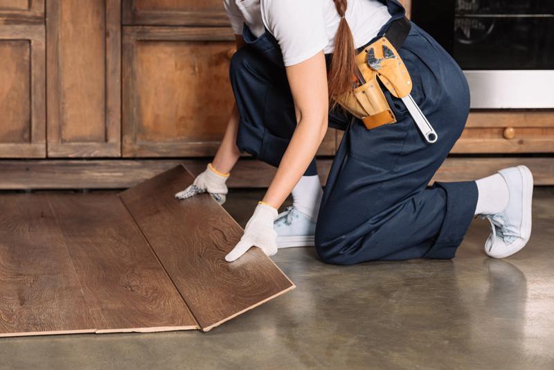 Floor Professional