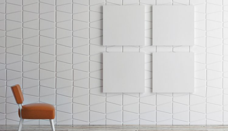 Wall Covering Pattern