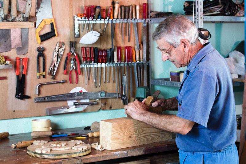 Creating Workbench