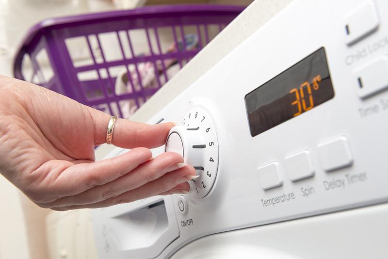 Dryer Temperature