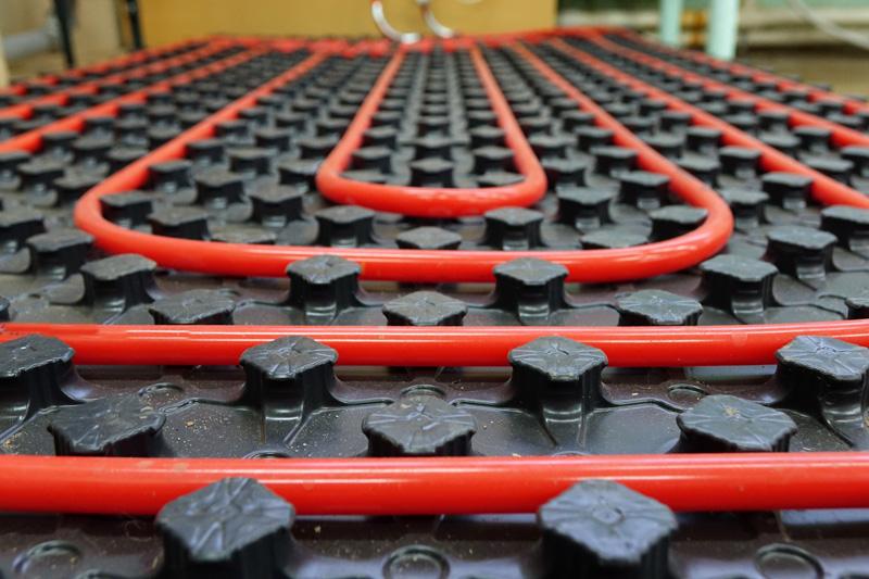 Flooring Heating System