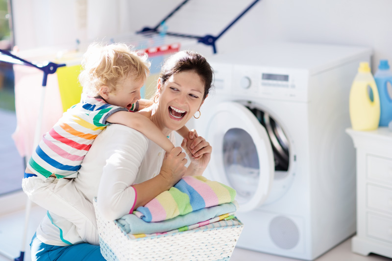 Parent Child Dryer